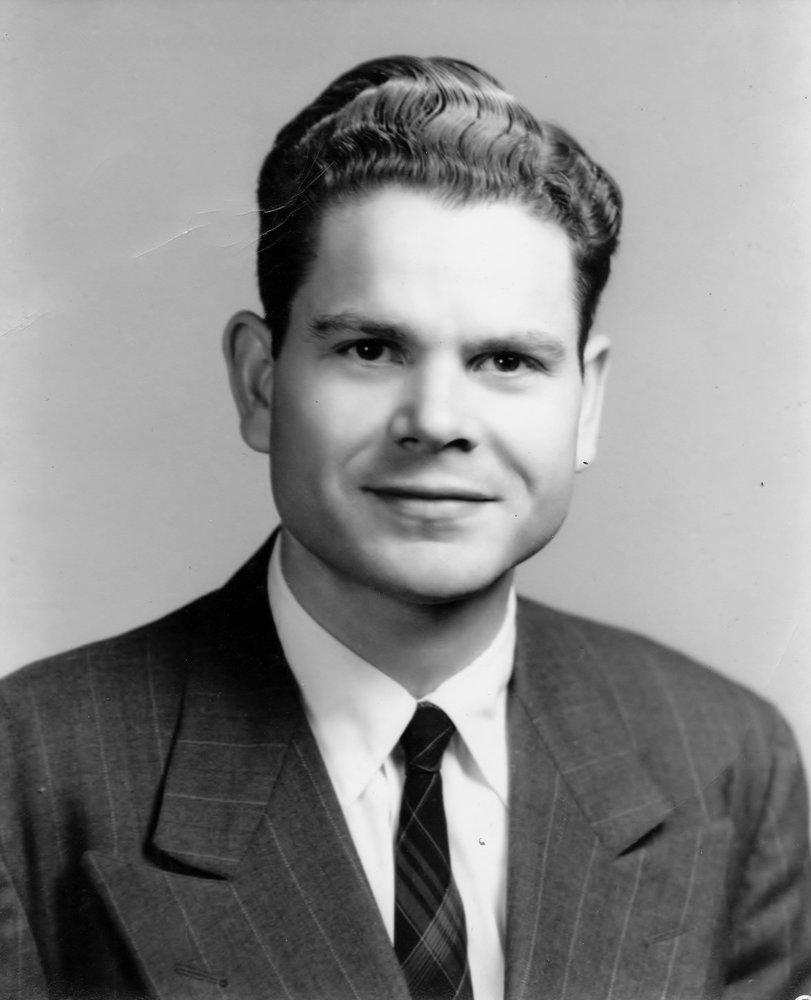 Dr. Byron Harbolt